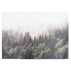 """Poster """"Forest"""" från Lagerhaus"""