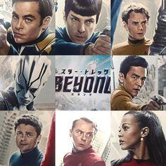 Star Trek Beyond                                                                                                                                                                                 More