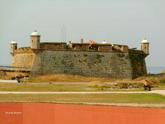 Castelo do Queijo..