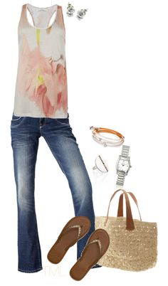 """Untitled #252"" by tmlstyle on Polyvore"