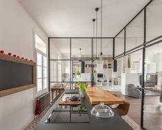 Apartment SBL by Brengues Le Pavec