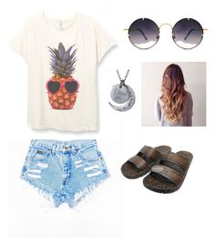 """""""Untitled #8"""" by recthesnood ❤ liked on Polyvore featuring Spitfire"""