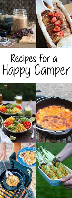 Enjoy camping with this foods. #camp #camping #outdoor #travel #tent #campfire #campvibes #bootcamp