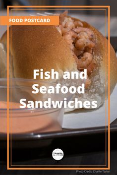 There is no magic behind identifying fish sandwiches. There is only one basic rule: if it swims and originates from the sea, it is made into a sandwich (known locally as belegde broodjes). A soft white roll is filled with one kind of fish or seafood, with or without sauce, served on a paper napkin and intended to be eaten on the go. Learn how to eat them in preparation for your next trip to Scheveningen, the Netherlands.