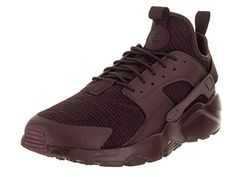 NIKE Men's Air Huarache Run Ultra SE Running Shoe (10.5 D... #sneakersletstalkfashion