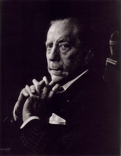 """J. Paul Getty 1964, by Yousuf Karsh. """"Within every man and woman a secret is hidden, and as a photographer it is my task to reveal it if I can."""""""