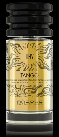 Tango, we are at Act III Scene IV. In the story they describe a party where our male protagonist is enjoying the smell of the night blooming jasmine while drinking Ron y Miel honey rum from the Canary Islands. He meets the gaze of a woman, the music swells with a distinctive rhythm. The drink has loosened his inhibition, the music propels him through the wooden tables surrounding the dance floor. He holds his hand out and they connect. The dance of attraction begins, again.