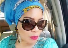 Nollywood Actress Monalisa Chinda is so Fashioned!!!