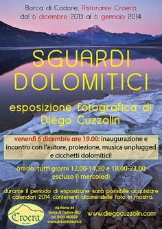 IL BLOG DELLA MONTAGNA #DOLOMITI #BORCACADORE #FOTOGRAFIA #DIEGOCUZZOLIN