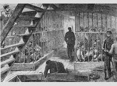 Many of the crimes that these people were being jailed for was for minor offenses such as stealing a loaf of bread. (Dunn, C .n.d)