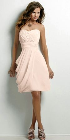 # cocktail dress # in another color would be pretty
