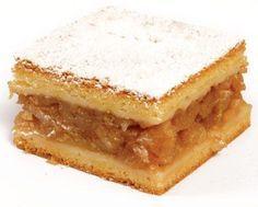 Lenja pita sa jabukama - Jedan od najlepših kolača sa jabukama je upravo lenja pita. Umesto jabuka možete koristiti i neko drugo voće, pa ćete tako dobiti lenju pitu npr.: sa višnjama, malinama, a možete je praviti sa i makom ili slatkim sirom…