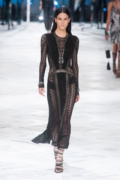 Roberto Cavalli // FFW FASHION BRFORWARD