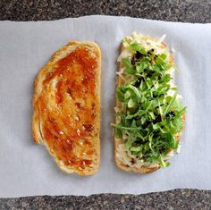 ... - Sandwiches on Pinterest | Paninis, Grilled Cheeses and Sandwiches