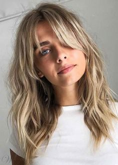Long Fringe Hairstyles, Hairstyles With Bangs, Hairstyle Short, Office Hairstyles, Anime Hairstyles, Stylish Hairstyles, Hairstyles Videos, Hair Updo, Easy Hairstyles