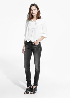 Push Up Jeans Uptown
