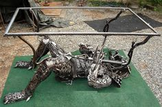 metal art tables - Promoted by The Fab Forums