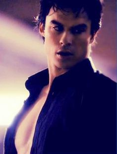 I don't want to admit this!! Ian Somerhalder