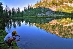 Water Treatment 101 from Seattle Backpackers Magazine.