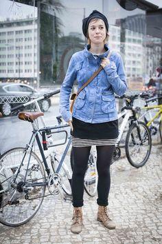 Lisbon Cycle Chic » O Diário foi ao Marquês
