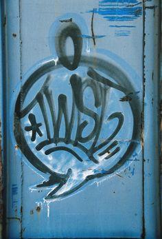 twist graffiti - Google Search