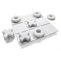 Home Décor & Interior Decoration Tic Tac Toe, Home Entertainment, Lounge Areas, Decorative Accessories, Interior Decorating, Marble, Christmas Gifts, Room Decor, Entertaining