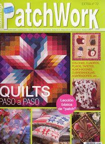 pachwork laboresdel hogar - Rosella Horst - Picasa Webalbums