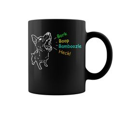 T-shirts Bork Boop Bamboozle Coffee Mug Fashion Hot trend 2018 Coffee Drinks, Coffee Cups, Fashion 2017, Mens Fashion, Cool Tees, Drinking, Geek Stuff, Mugs, Prints