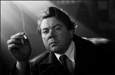 Henri Cartier-Bresson  //    Great Britain  -  John DAVENPORT, US writer. Circa 1939