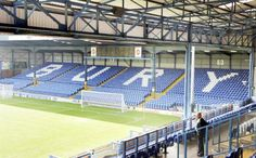"""Earlier this month (March) Bury FC supporters' trust successfully listed the JD stadium as a community asset. Following the successful Asset of Community Value (ACV) bid, Forever Bury chairman Dave Giffard said: """"It's a really significant moment for all Shakers fans."""