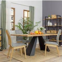 Stylová jídelní židle s nadčasovým deignem Verona, Dining Chairs, House Design, Furniture, Home Decor, Decoration Home, Room Decor, Dining Chair, Home Furnishings