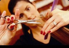 Salon Etiquette for Stylists, Nail Technicians, and Estheticians