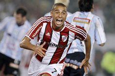 David-Trezeguet   River Plate