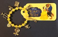 Beauty and the Beast Belle Yellow Pearl & by MichelleAndCompany, $16.00