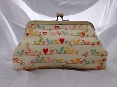 Birds purse