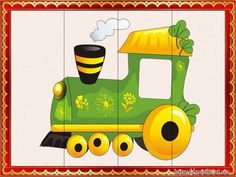 View album on Yandex. Preschool Classroom, Kindergarten Activities, Classroom Decor, Maze Puzzles, School Clipart, Transportation Theme, Class Decoration, Train, Pre School