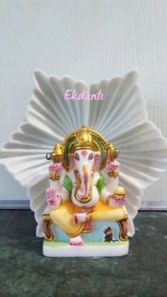 Ganesh Ji Images, Krishna Images, Gold Eagle Coins, Ganesh Wallpaper, Lord Ganesha Paintings, Good Morning Images, Find Art, Crochet Patterns, Culture
