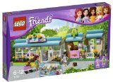 Compare prices on LEGO Friends Set Heartlake Vet from top online retailers. Save money on your favorite LEGO figures, accessories, and sets.