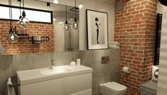 Toilet, Sink, Bathtub, Vanity, Mirror, Bathroom, Frame, House, Furniture