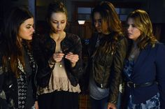 Pretty Little Liars Season 4 Episode 17: Photos from Bite Your Tongue