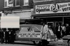 Where Jim Crow survives: Alabama