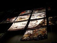 Installation at National Biennial