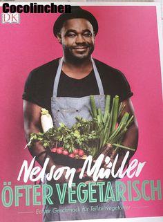 Die 12 Besten Bilder Von Nelson Müller Essen Vegetarisch Und