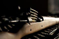 Remington 1903A3 Springfield