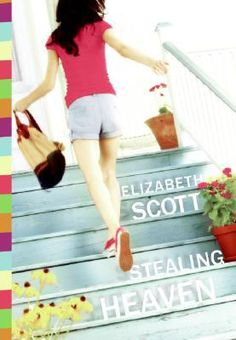 Stealing Heaven, good beach book about mother and daughter con artists