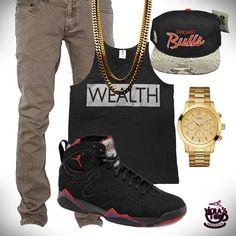 997b56464a70cb how to wear jordans outfit mens - Google Search Teen Boy Fashion