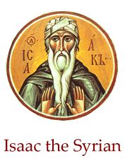 """St. Isaac the Syrian On Compassion- """" What is a merciful heart?"""""""
