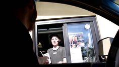 Popular Right Now l McDonalds worker gets sweet revenge on customers after they play juvenile drive-thru prank http://ift.tt/29k17YV http://ift.tt/29RgJA0