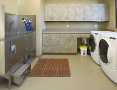 Wash and dry | Hospital Design