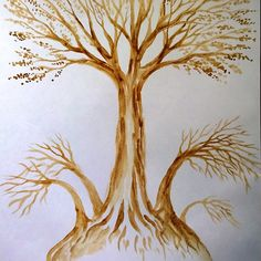 The trees that grow under bigger trees